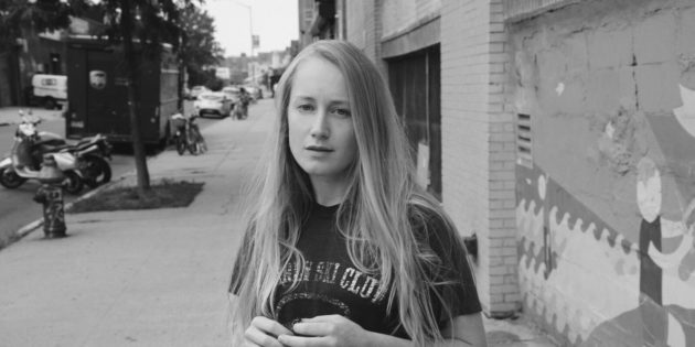 Interview: The Weather Station