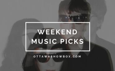 Weekend music picks (45)