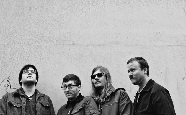 In Conversation with Protomartyr's Joe Casey