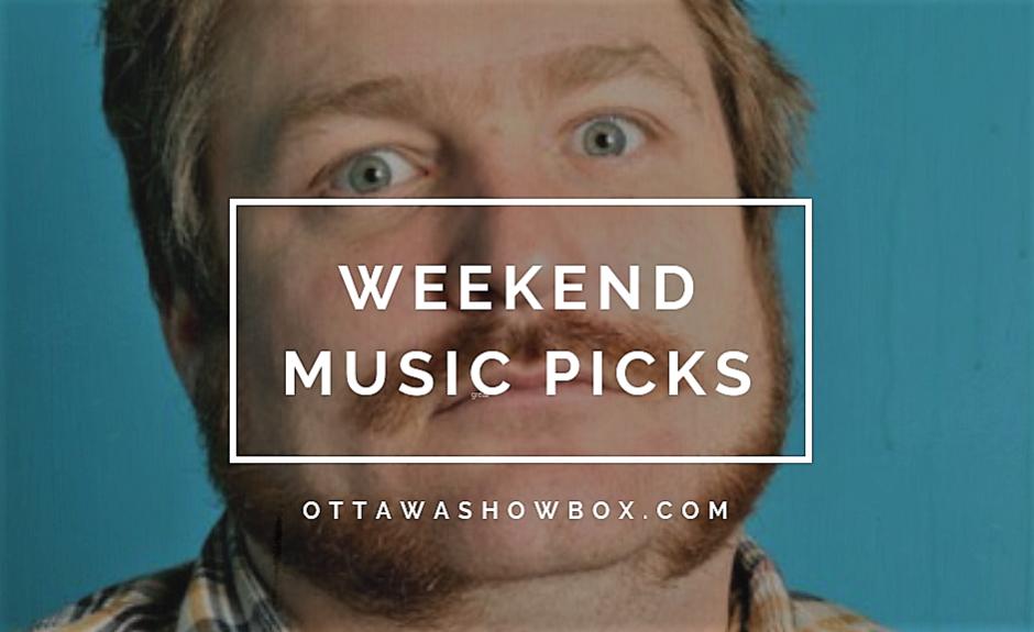 Weekend music picks (47)