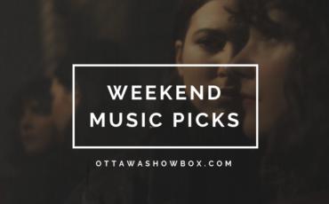 Weekend music picks (48)