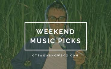 Weekend music picks (49)