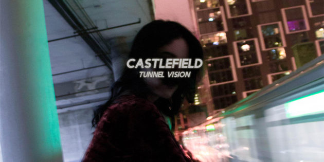 New Music: Tunnel Vision by Castlefield