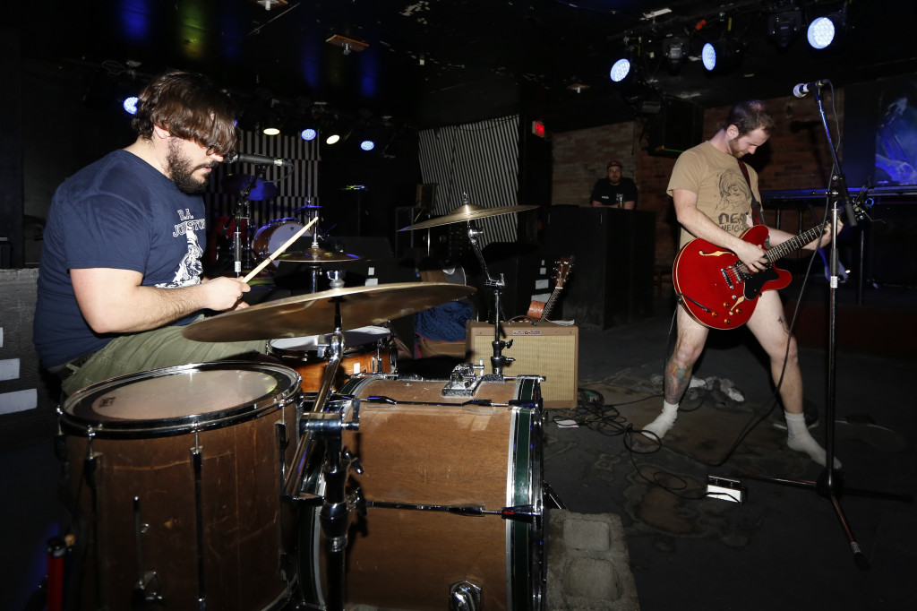 Ottawa Show Box at Babylon in Ottawa, Canada.