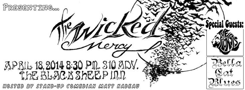 wickedmercy