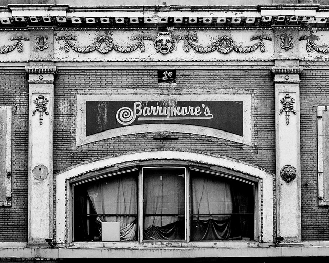 Barrymores, Ottawa, music, concerts, venue, live