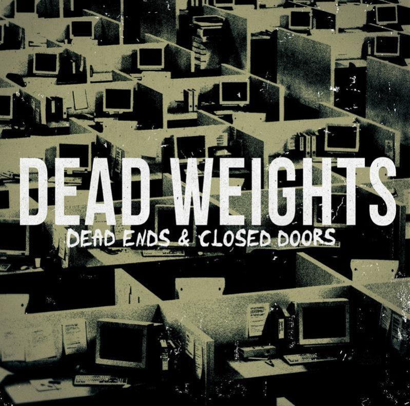 DeadWeights-Album