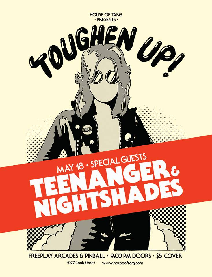 ToughenUP-Teenanger