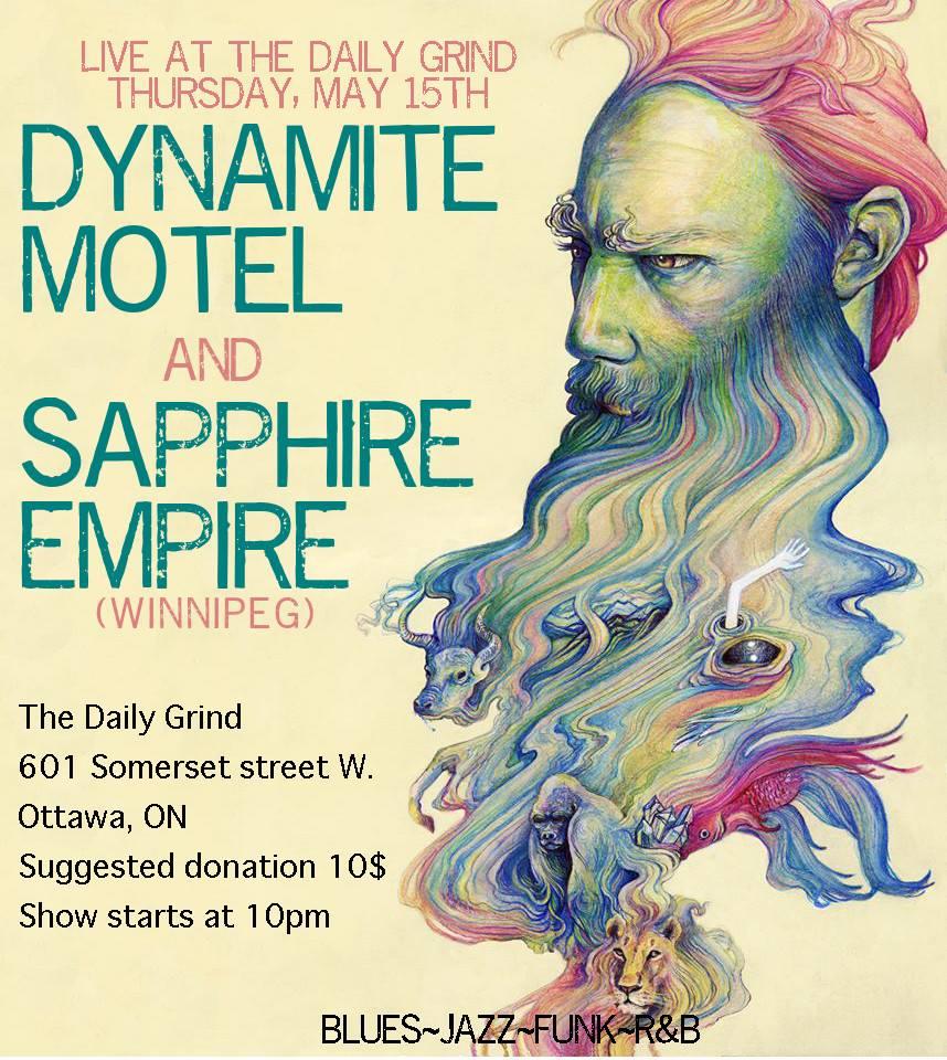 dynamitehotel