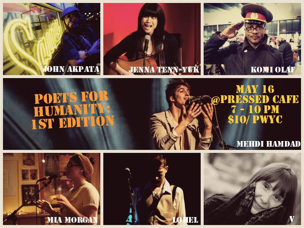 poetshumanity