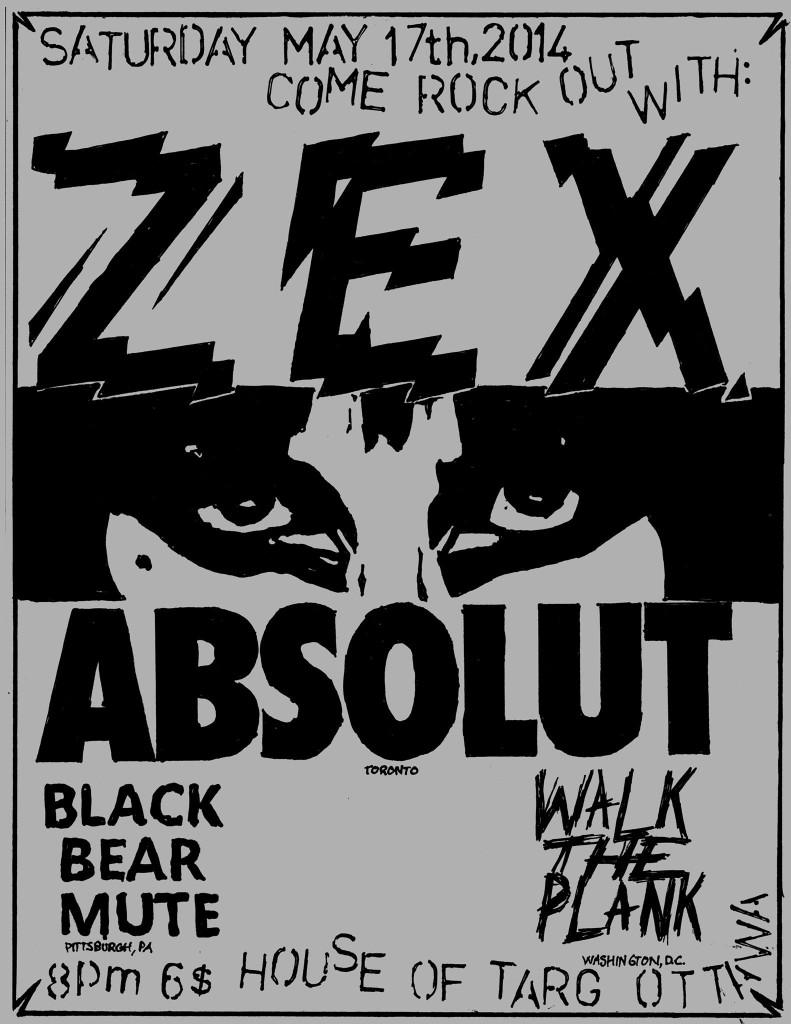 zex-showmay