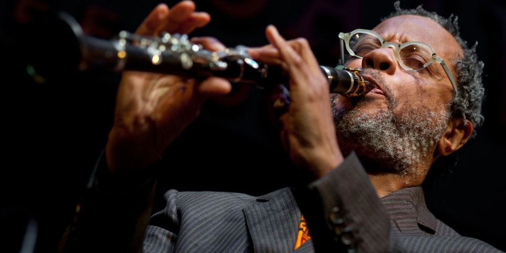 The Don Byron Quintet & Divine Brown will wow us with new sound on Friday Jule 25, 2014 at Ottawa's Chamberfest.