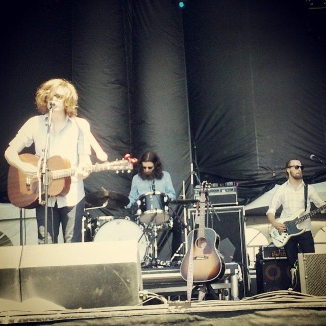 ottawa, bluesfest, 2014, kalle mattson