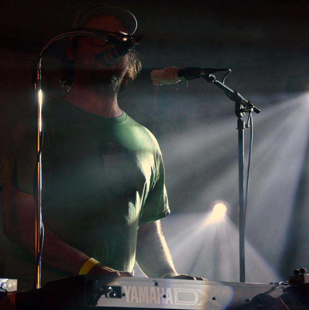 Hilotrons, ottawa, arboretum festival, 2014, Mike Dubue