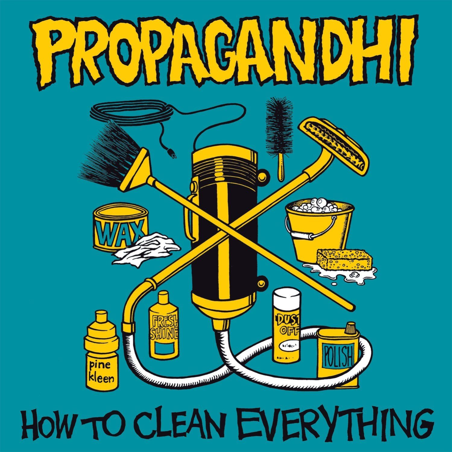 howtocleaneverything