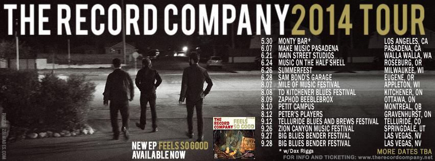 recordcompany