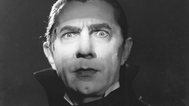 Béla Ferenc Dezső Blaskó, better known as Bela Lugosi, Hungarian-American actor, famous for portraying Count Dracula