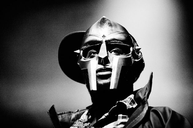 MF Doom rhymns will haunt even your best dreams.