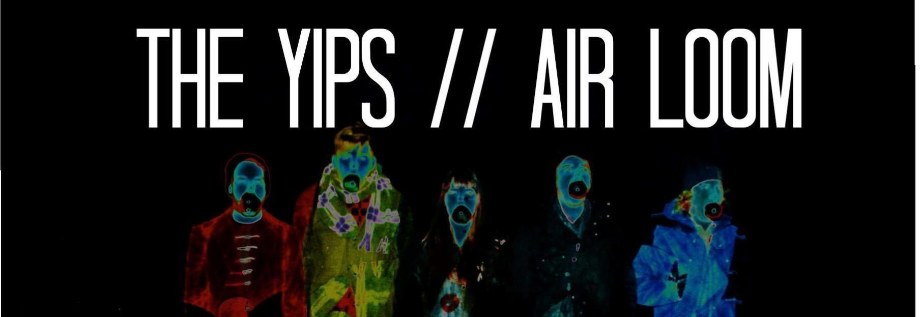the yips-airlooms