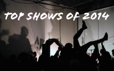 TOPSHOWS2014