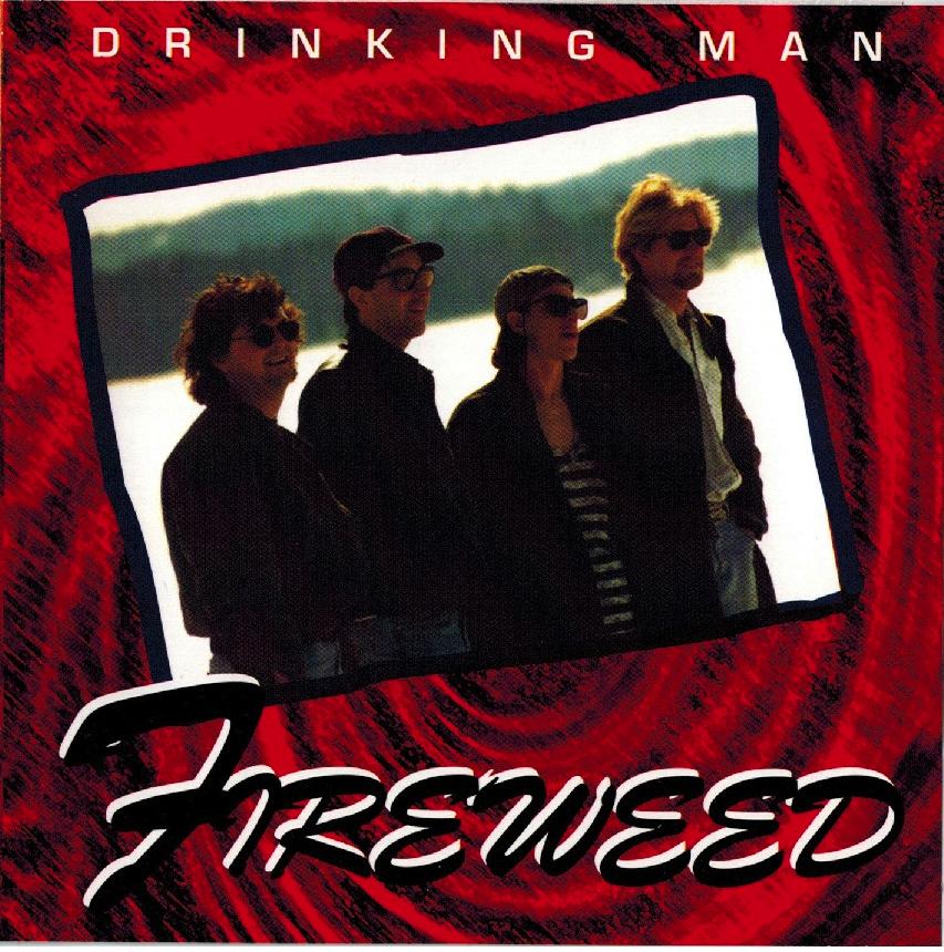drinking man, fireweed, ottawa