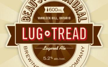 Beau's-Lug-Tread