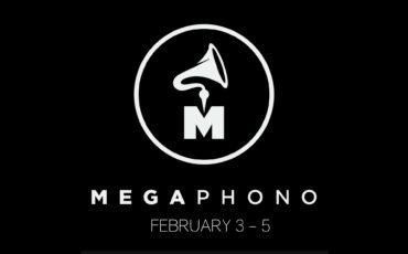 MEGAPHONO_cover