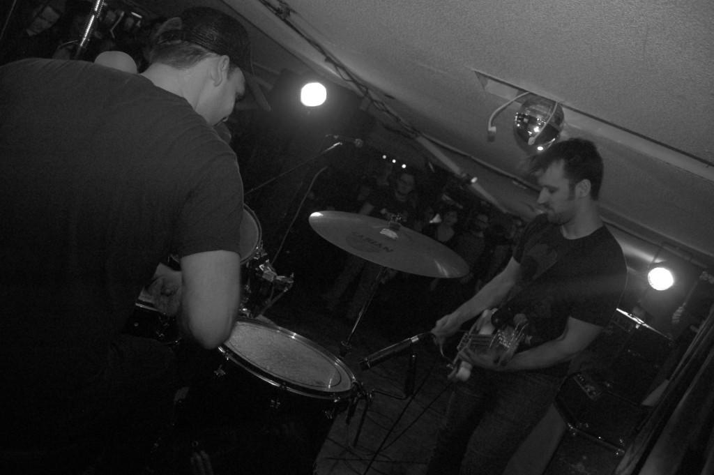big dick band, ottawa