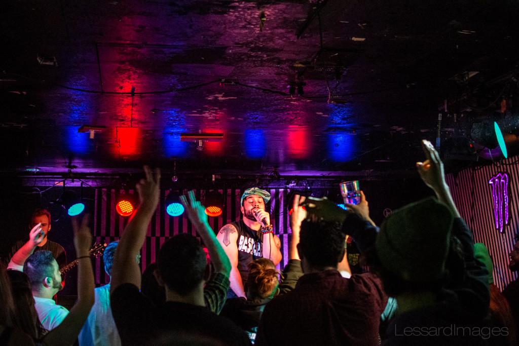 Alex Silas, ottawa, hip hop