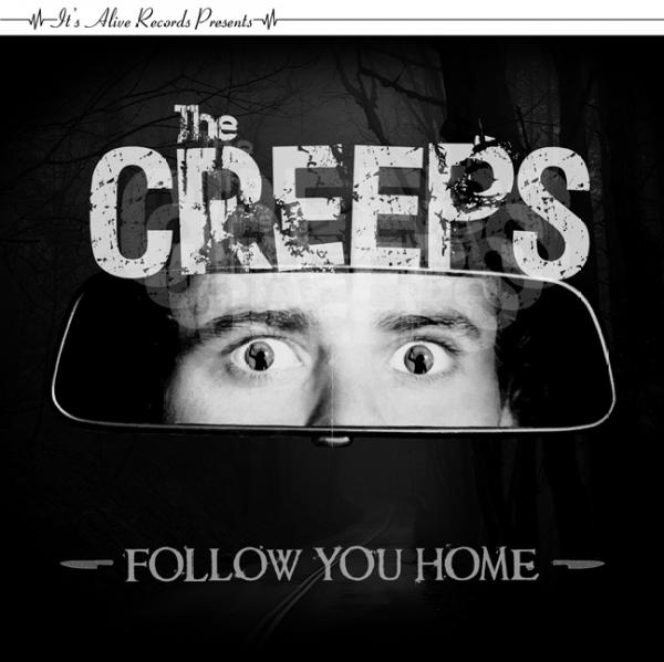 the creeps - home