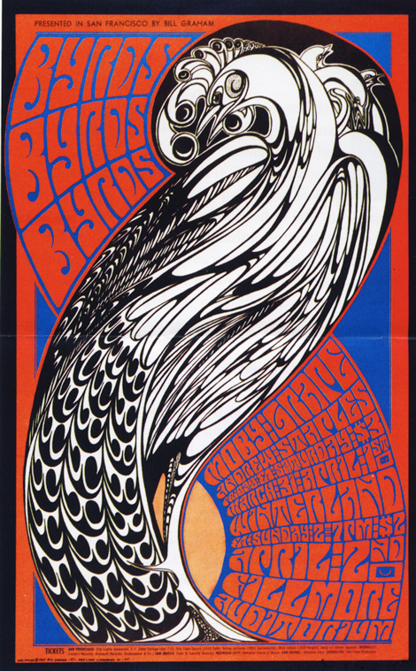 the-byrds-poster