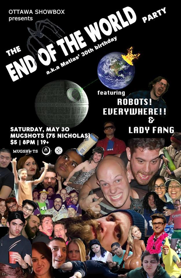 May30 - EndWorld