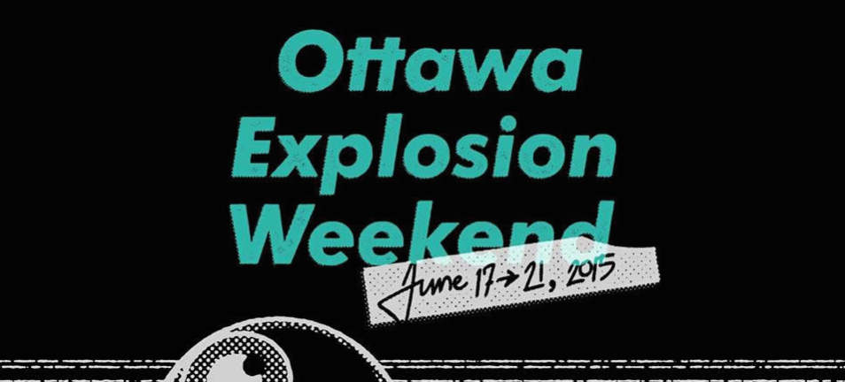 Ottawa Explosion, dead weights, boilerman, finderskeepers, oxw, punk, ottawa