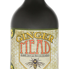 ginger-mead