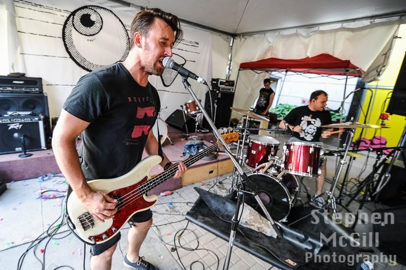 punk, ottawa, explosion, 2015, big dick band, disappointment