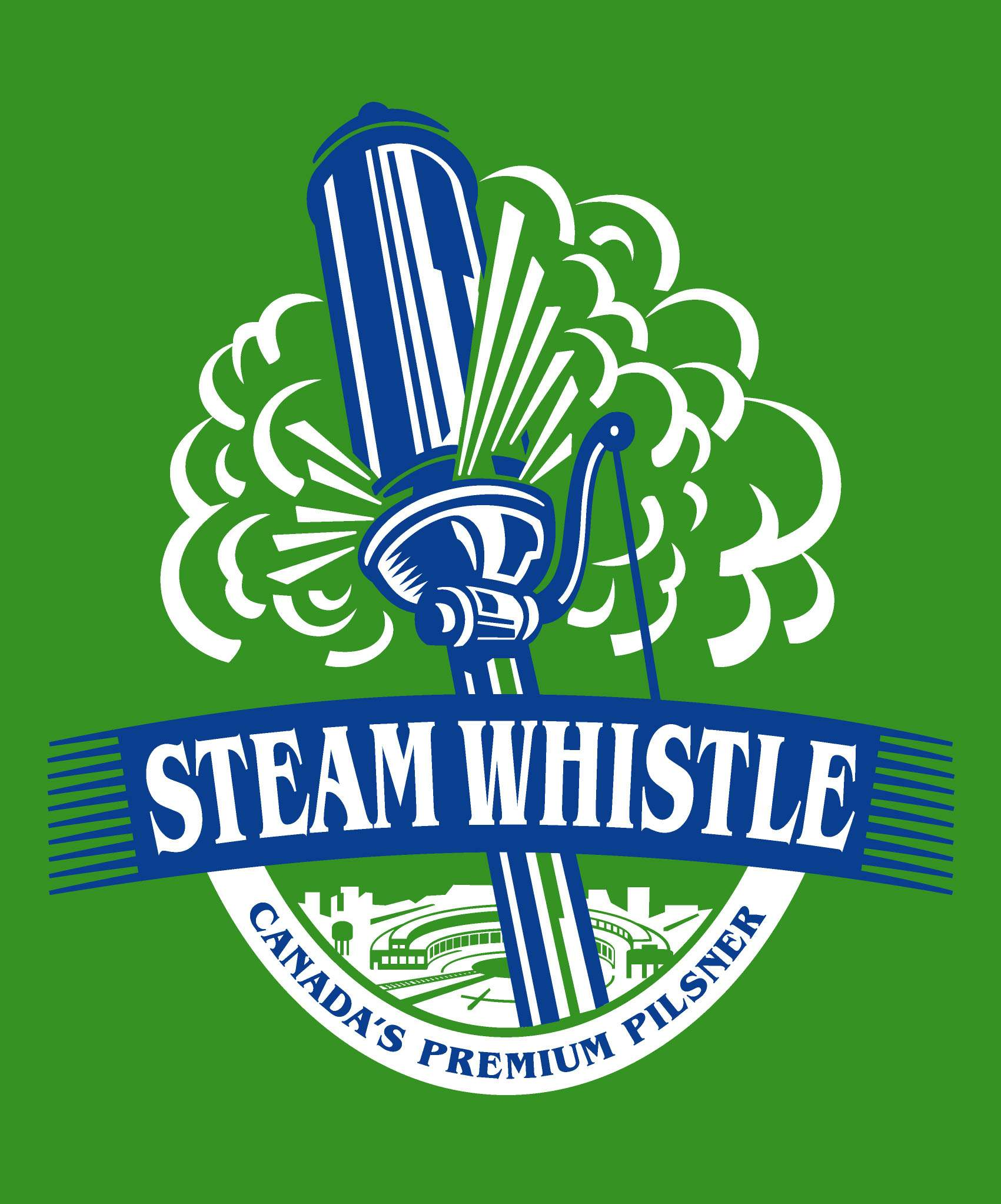 Steam-Whistle