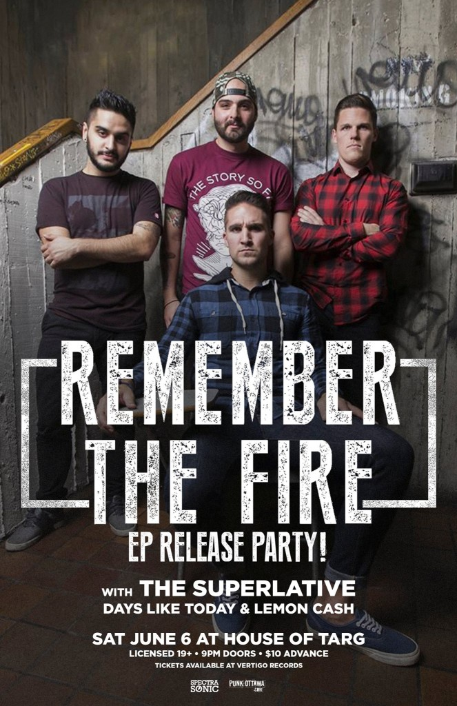 remember fire