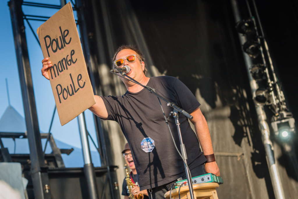 Fet.Nat  is seen here performing at the RBC Bluesfest in Ottawa on Thursday, July 16, 2015. ~RBC Bluesfest Press Images PHOTO/Scott Penner