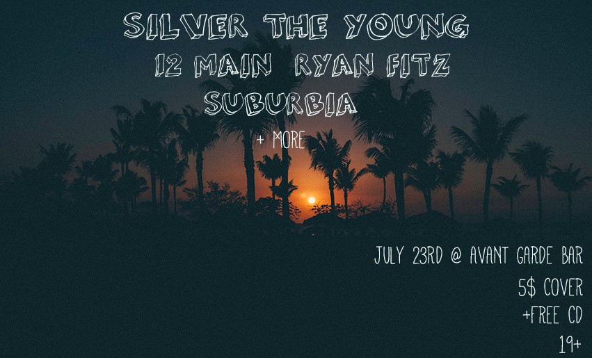 silver young