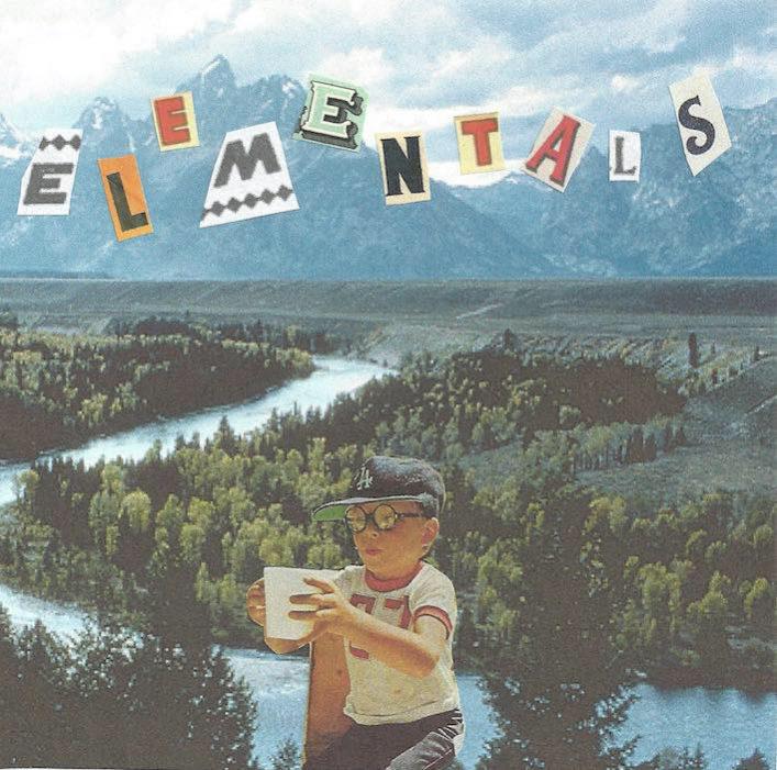 elementals, band, ottawa, indie