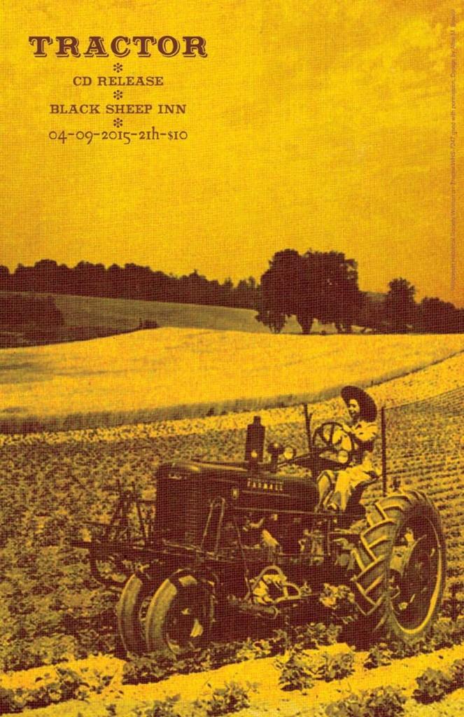 tractor=blacksheep