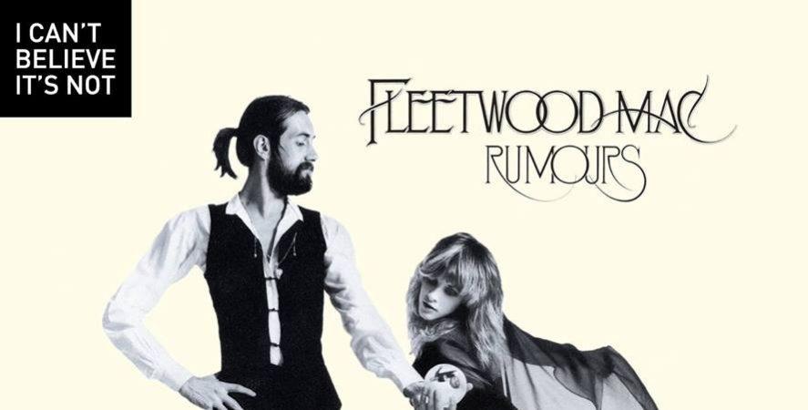 fleetwood mac, rumours, Arboretum festival