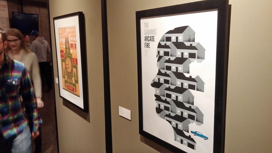 Polaris Prize, Canada, Canadian, Music, indie, Ottawa, National Arts Centre, NAC, Exhibition,