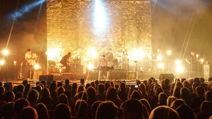 Canada, Canadian, Music, indie, Ottawa, National Arts Centre, NAC, Hey Rosetta!,