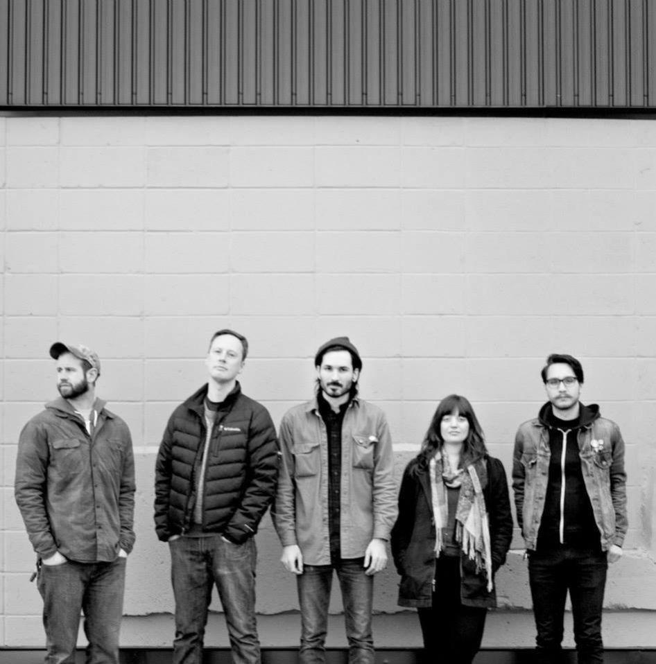 jonathan becker north fields, ottawa, folk, music, indie