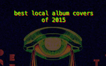 Best Album Covers 2015