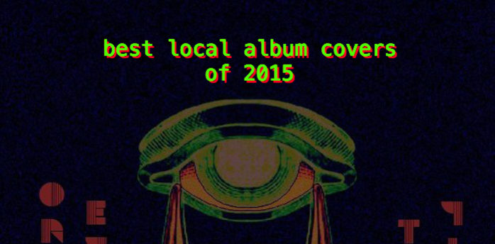 best album covers, 2015, ottawa, local music, top, list