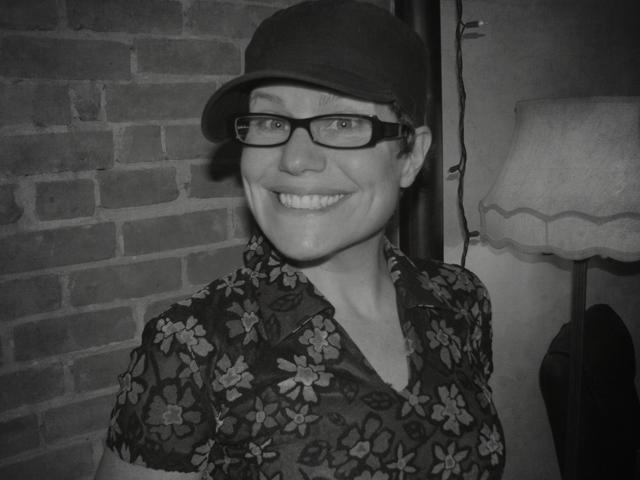 Erin Benjamin