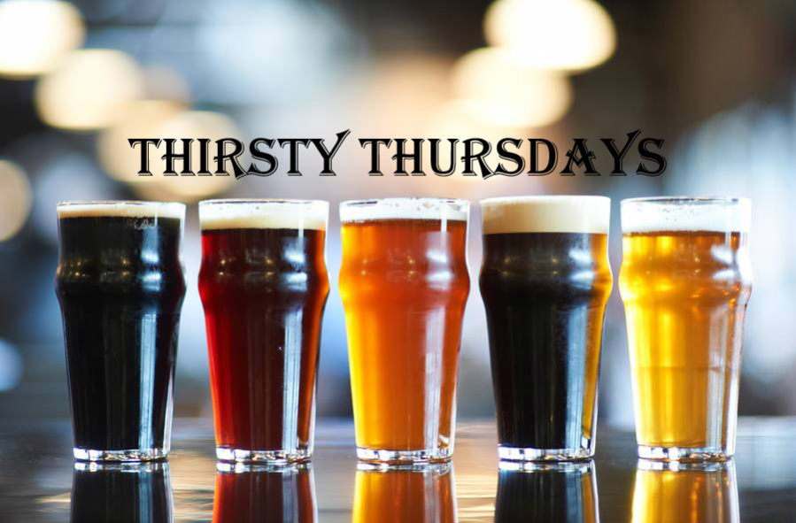 Thirsty-Thursday, beer, craft, ottawa