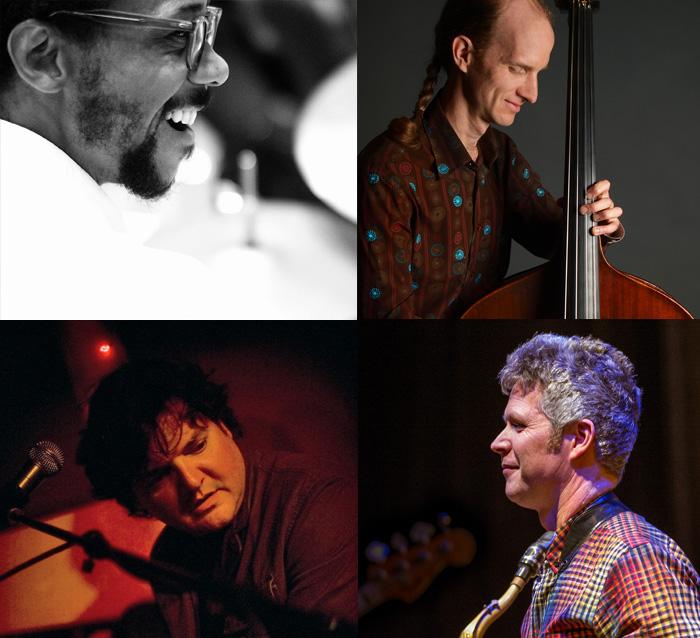 The Fraser Hollins Quartet